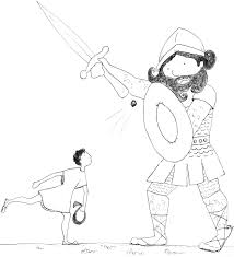coloring pages for the bible u0027s big story for his renown