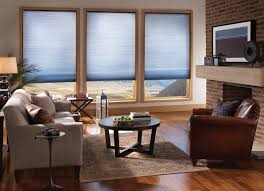 ecosmart insulating cellular shades in vermont