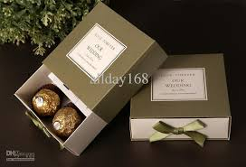 wedding invitations in a box 16 wonderful wedding box invitations you must see theruntime