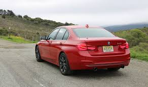 lexus is350 f sport vs audi s4 2015 2016 bmw 340i review u2013 the lightest of refreshes