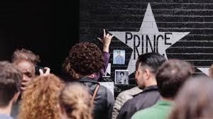 minneapolis remembers prince