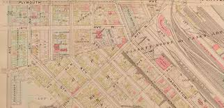 Map Of Minneapolis North Side Map 1892 Minneapolis Park History