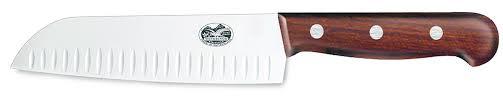 victorinox kitchen knives canada victorinox 7 swiss army rosewood santoku knife