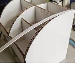 cara membuat lemari buku dari kardus bekas membuat rak mini dari kardus bekas ragam kerajinan tangan