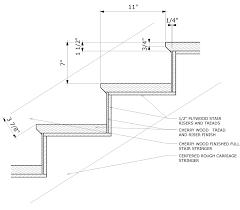 Ibc Stair Design by Q U0026a Answers