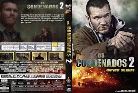 Os Condenados - os condenados 2 2016 gigante das capas