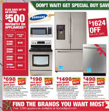 home depot black friday add 3 ways not to start a home depot sales ad