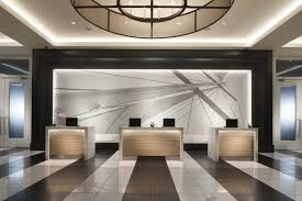 Lobby Reception Desk Rtkl Associates Inc Are Shortlisted For The Lobby Public Areas