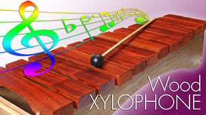 making a toy wood xylophone youtube
