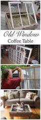 diy upcycled home decor 16 diy coffee table projects diy joy