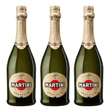 martini bottle martini prosecco doc nv 75cl treble prosecco set bottledandboxed com