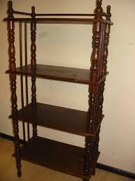 etagere legno librerie d arte in stile libreria etagere 60 cm stile 800