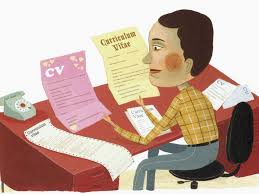 Marissa Mayer Resume The One Word That Can Transform Your Cv The Independent