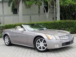 cadillac xlr for sale in cadillac xlr for sale in florida carsforsale com