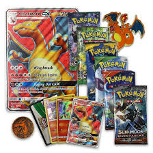 pokemon charizard gx premium collection trading cards target