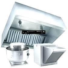 restaurant hood exhaust fan top new kitchen exhaust hood design house designs elghorba org