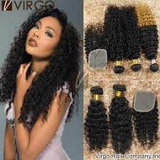 short hairstyles with closures curly hair weave with closure triple weft hair extensions