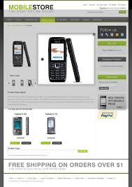 mobile store magento theme magento blog ecommerce news tips