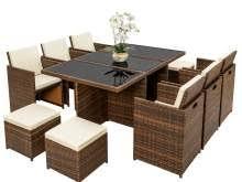 tavoli da giardino rattan tavolo sedie rattan arredamento e casalinghi vari kijiji