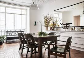 Keller Dining Room Furniture Clare Waight Keller S Apartment Style Minimalism