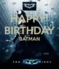 Batman Happy Birthday Meme - happy birthday batman poster suzanne keep calm o matic