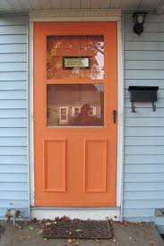 best 25 painted storm door ideas on pinterest front screen