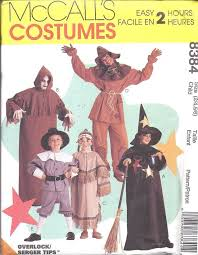 Halloween Costumes Sewing Patterns 30 Halloween Images Mccalls Sewing Patterns