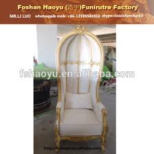 french canopy chair antique french canopy chair white wedding throne chair buy french