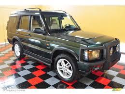 land rover discovery black 2004 2003 epsom green land rover discovery se 54418846 gtcarlot com