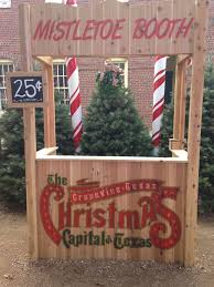 grapevine tx the christmas capital of texas this travels