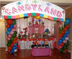 candyland birthday party ideas the candyland birthday party ideas and decoration fitfru style