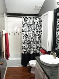 white bathroom decor ideas bathroom decorating accessories and ideas black and white bathrooms