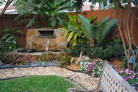 triyae com u003d beautiful small backyard gardens various design