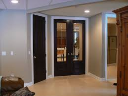 cost of interior french doors basement french doors and interior paint color with tile flooring