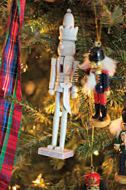 Nutcracker Christmas Tree Decorations by Our Classic Preppy Plaid Christmas Tree Southern State Of Mind