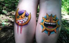 the 20 best tattoos we ve seen myanimelist