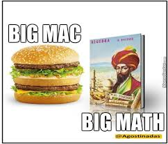 Big Mac Meme - big mac big math memes by agostinadas by agostinadas meme center