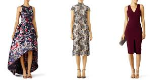 rent the runway wedding dresses our favorite fall wedding guest dresses from rent the runway