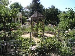 willow gazebo laurie callaway garden design