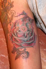 ykearywyr skull tattoo ideas