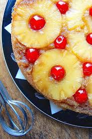 original pineapple upside down skillet cake recipe skillet
