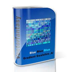 blue swatches blue gradient swatches www vectorfantasy com