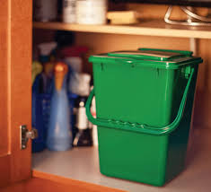 Canister Kitchen Kitchen Composter How To Build A Kitchen Compost Storage