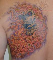 skull images designs