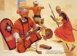 Ottoman Period Ottoman Empire Maghreb Revolt The New School Graduate Program