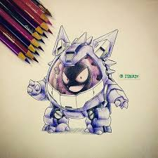 cartoontattoos u2014 awesome tattoo idea for the ghost type pokemon