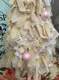 shabby chic tree tutorial part 1 pinteres