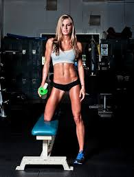 How To Bench More Weight Bench Press For Girls Why You Should Do It And How Fit U0027s