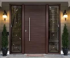 modern entry doors smart idea modern entry door ideas 1000 about front on pinterest