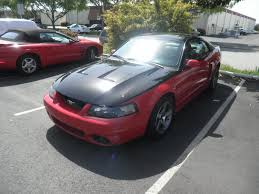 2003 Mustang Cobra Black Auto Body Collision Repair Car Paint In Fremont Hayward Union City